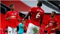 Link xem trực tiếp bóng đá. Aston Villa vs MU. Trực tiếp Ngoại hạng Anh vòng 34. K+PM