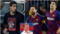 Luis Suarez đối mặt nguy cơ nghỉ cả mùa vì tranh cãi về hợp đồng