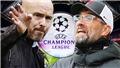 Video clip bàn thắng trận Ajax vs Liverpool