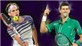 Link xem trực tiếp Thiem vs Djokovic. Trực tiếp bán kết ATP Finals 2020