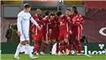 Liverpool 3-0 Leicester: Bản lĩnh nhà vô địch của The Kop