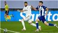 Video clip bàn thắng trận Alaves vs Real Madrid