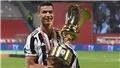 Ronaldo lập kỳ tích có một không hai