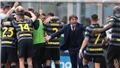 Conte và niềm cảm hứng từ... MU giúp Inter vô địch Serie A sớm