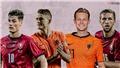 Lịch xem trực tiếp bóng đá EURO 2021 hôm nay trên kênh VTV3, VTV6 (27/6/2021)