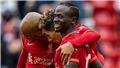Lịch thi đấu giao hữu mùa hè 2021 của Liverpool