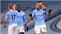 Lịch thi đấu giao hữu mùa hè 2021 của Man City