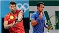 Lịch thi đấu tennis hôm nay, 24/7. Trực tiếp tennis Olympic 2021
