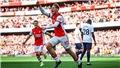 Arsenal 3-1 Tottenham: Harry Kane bất lực, Pháo thủ tiếp đà hồi sinh