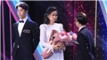 Tập 10 'Người ấy là ai': Biết chàng trai theo đuổi mình, Lê Lộc trao vẫn hoa cho người khác