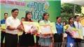 'Tủ sách kết nối tại các chung cư' được vinh danh tại Thành phố Hồ Chí Minh