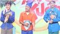 7 nụ cười Xuân: Lịch phát sóng trên kênh HTV7
