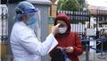 Dịch COVID-19: Xử lý ổ dịch tại cơ sở 2 Bệnh viện Bạch Mai ở Hà Nam
