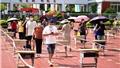Trung Quốc: Thành phố Hạ Môn yêu cầu người dân không ra khỏi nhà trong 4 ngày Tết Trung thu