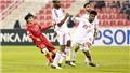 Việt Nam vs UAE: Xem lại Tuấn Anh từng khiến UAE toát mồ hôi như thế nào