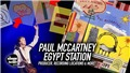 Nghe loạt hit mới giúp Paul Mc Cartney lần đầu đứng quán quân BXH Billboard sau 36 năm