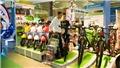 Khai mạc Triển lãm Quốc tế xe hai bánh - VIETNAM CYCLE 2018