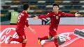 Quang Hải và đồng đội đang ở rất gần cánh cửa lịch sử vòng loại World Cup