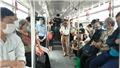 Tương lai xe bus, tàu điện… ra sao khi 'sống chung' covid?