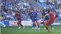 VIDEO Cardiff 0-2 Liverpool: 'The Kop' lại vượt lên Man City trong cuộc đua vô địch