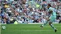 VIDEO Burnley 1-3 Arsenal: Aubameyang tỏa sáng với một cú đúp