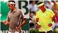 Lịch thi đấu Roland Garros hôm nay, 7/6. Trực tiếp Nadal đấu với Federer. Bán kết Pháp mở rộng