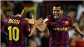 Video những pha đập nhả 'một hai' giữa Messi và Alves gây sốt trên mạng