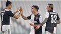 Video bàn thắng Genoa 1-3 Juventus: Ronaldo và Dybala lại cùng ghi bàn