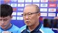 HLV Park Hang Seo sốt ruột vì bóng đá Việt ít cầu thủ trẻ tài năng