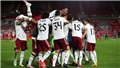 Video clip bàn thắng trận Arsenal vs Leeds