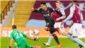 Video clip bàn thắng trận Liverpool vs Aston Villa
