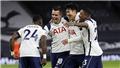 Video clip bàn thắng trận Leeds vs Tottenham