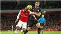 Video clip bàn thắng trận Crystal Palace vs Arsenal