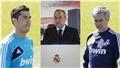Florentino Perez: 'Ronaldo là một tên ngốc, Mourinho thì khác người'