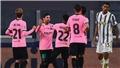 Juventus 0-2 Barcelona: Messi và Dembele bùng nổ ở Turin