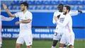 Alaves 1-4 Real Madrid: Bùng nổ trong ngày vắng Zidane