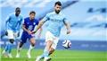 Pep Guardiola: 'Man City trả giá vì hai quả phạt đền'
