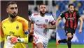 MU săn 4 cầu thủ tự do chất lượng như Cavani