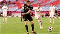 Lewandowski lập kỷ lục ghi bàn vô tiền khoáng hậu ở Bundesliga