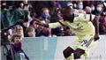 Crystal Palace 1-3 Arsenal: Pepe lập cú đúp, Arsenal giành 3 điểm ở phút bù giờ