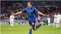 Chung kết Anh vs Ý: Mong ước của Chiesa
