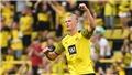 MU, Man City, PSG chú ý: Haaland có thể rời Dortmund vào tháng 1/2022