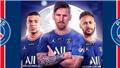 Đội hình dự kiến PSG vs Clermont Foot: Chưa thể thấy tam tấu Neymar - Mbappe - Messi