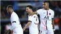 Club Brugge 1-1 PSG: Messi - Mbappe - Neymar im tiếng, PSG hòa nhạt nhòa
