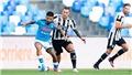 Napoli 2-1 Juventus: Kean mắc sai lầm, Juventus thua ngược Napoli
