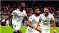 Inter 0-1 Real Madrid: Rodrygo tỏa sáng, Real Madrid tiếp mạch thắng