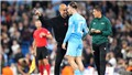 Man City: Những lần hành động 'khác người' của Guardiola khi cầm quân