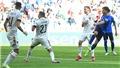 Ý 2-1 Bỉ: Barella tỏa sáng giúp Ý giành hạng Ba UEFA Nations League