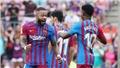 Barcelona vs Dynamo Kiev: Trông chờ vào Fati và Depay