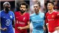 Cuộc đua vô địch Ngoại hạng Anh: MU bật khỏi Top 4, lợi thế cho Chelsea?